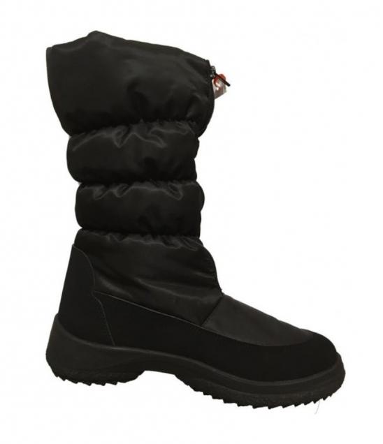 Attiba Cortina Apres Boots
