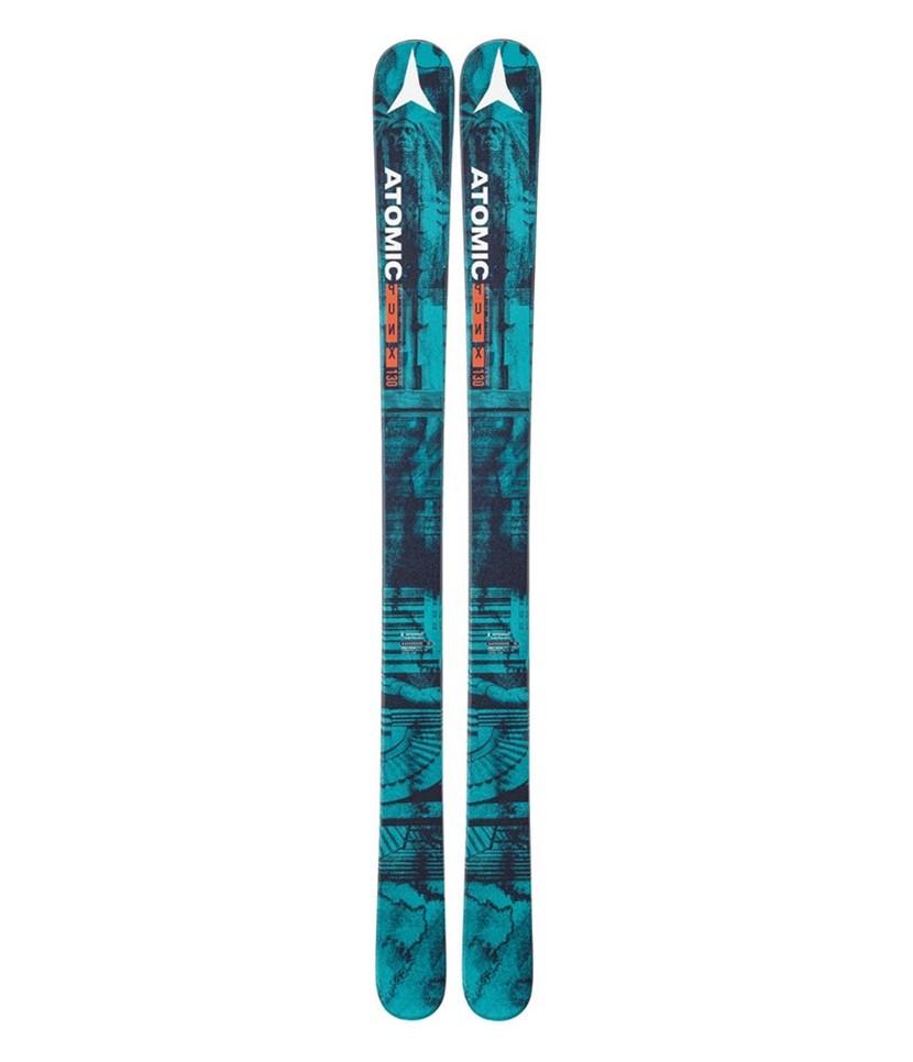 Atomic Punx II Jr 2017 (Ski Only)