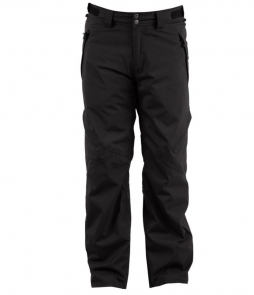 Cartel Kicker Pants-Black