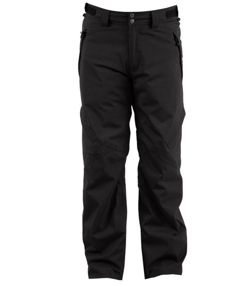 Cartel Kicker Men's Pants Black