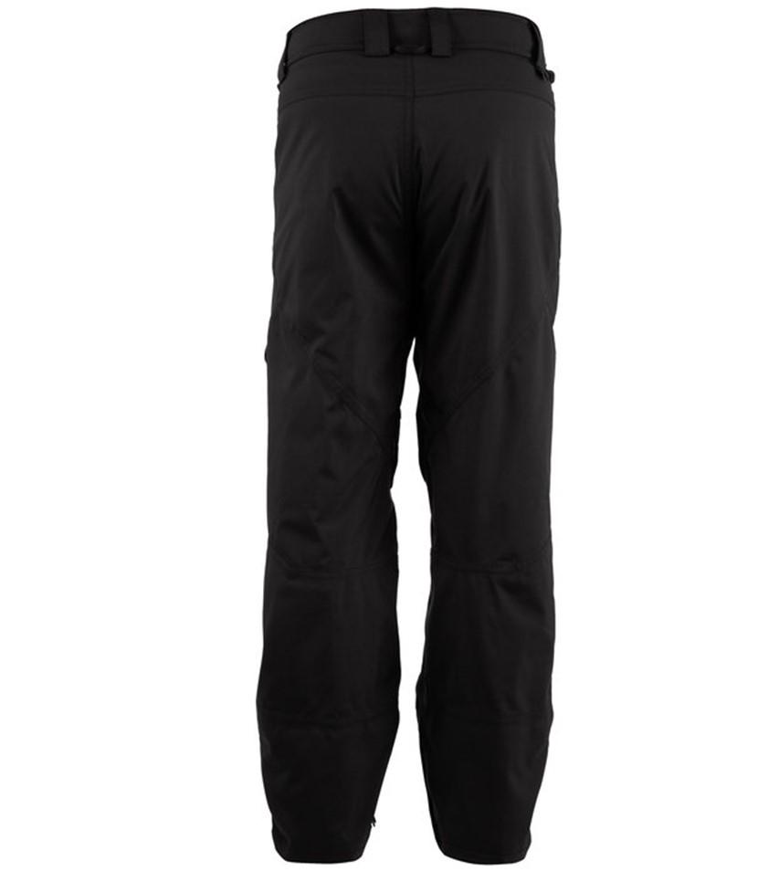 Cartel Kicker Pants-Black 2.