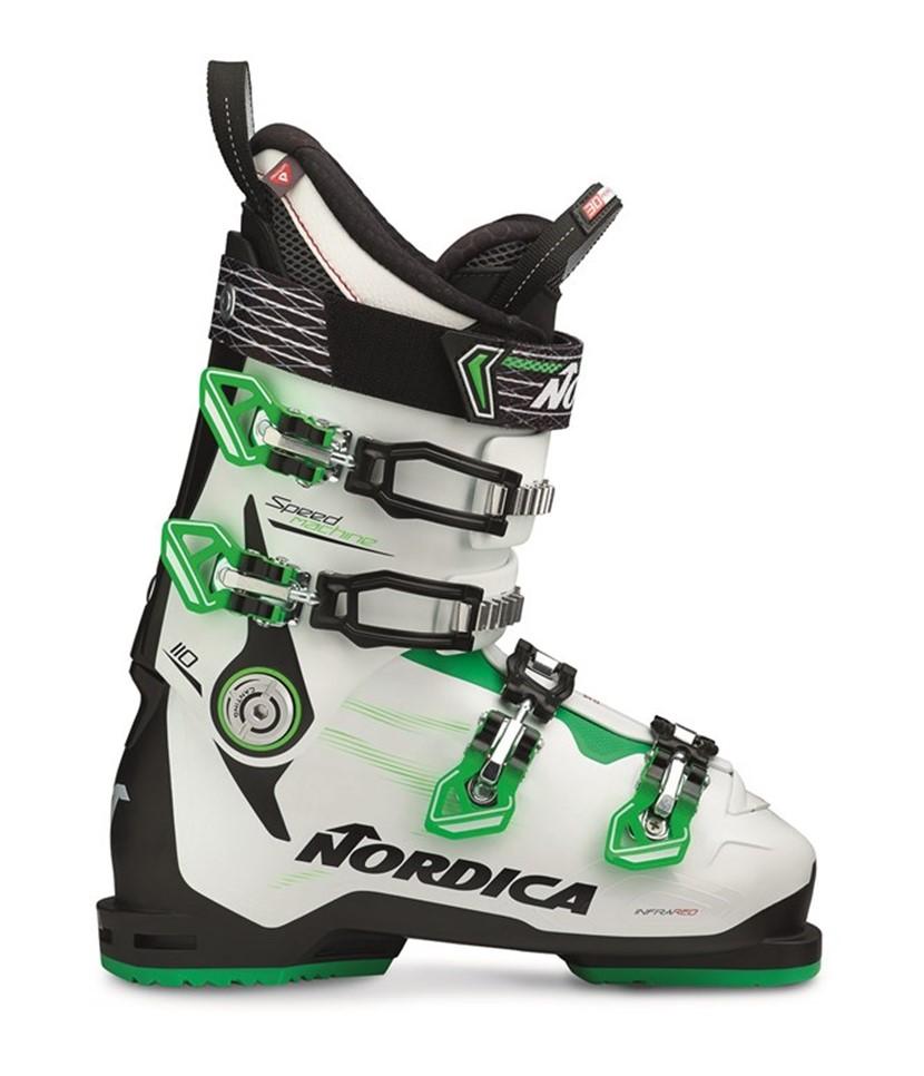 Nordica Speedmachine 110 2018 Ski Boots