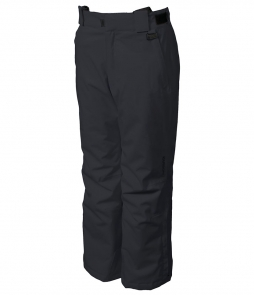 Karbon Caliper Kid's Pants-Black