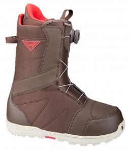 Burton Highline Boa Brown 2017 Boots