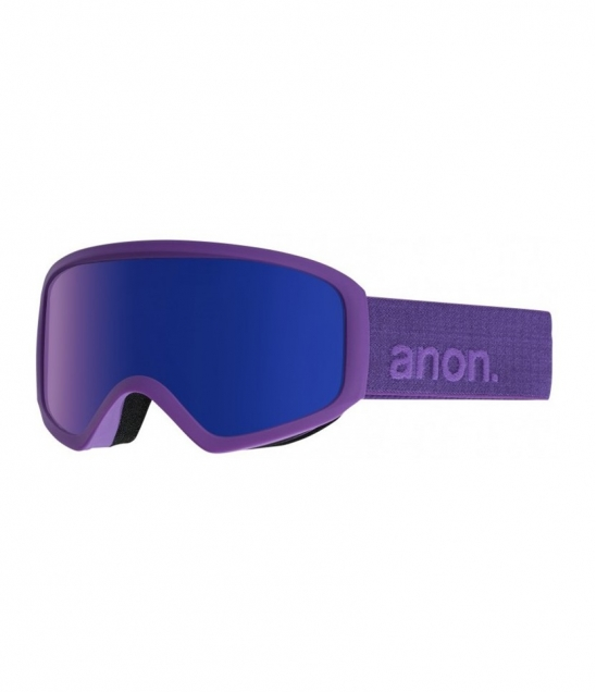 Anon Insight Imperial Blue Cobalt
