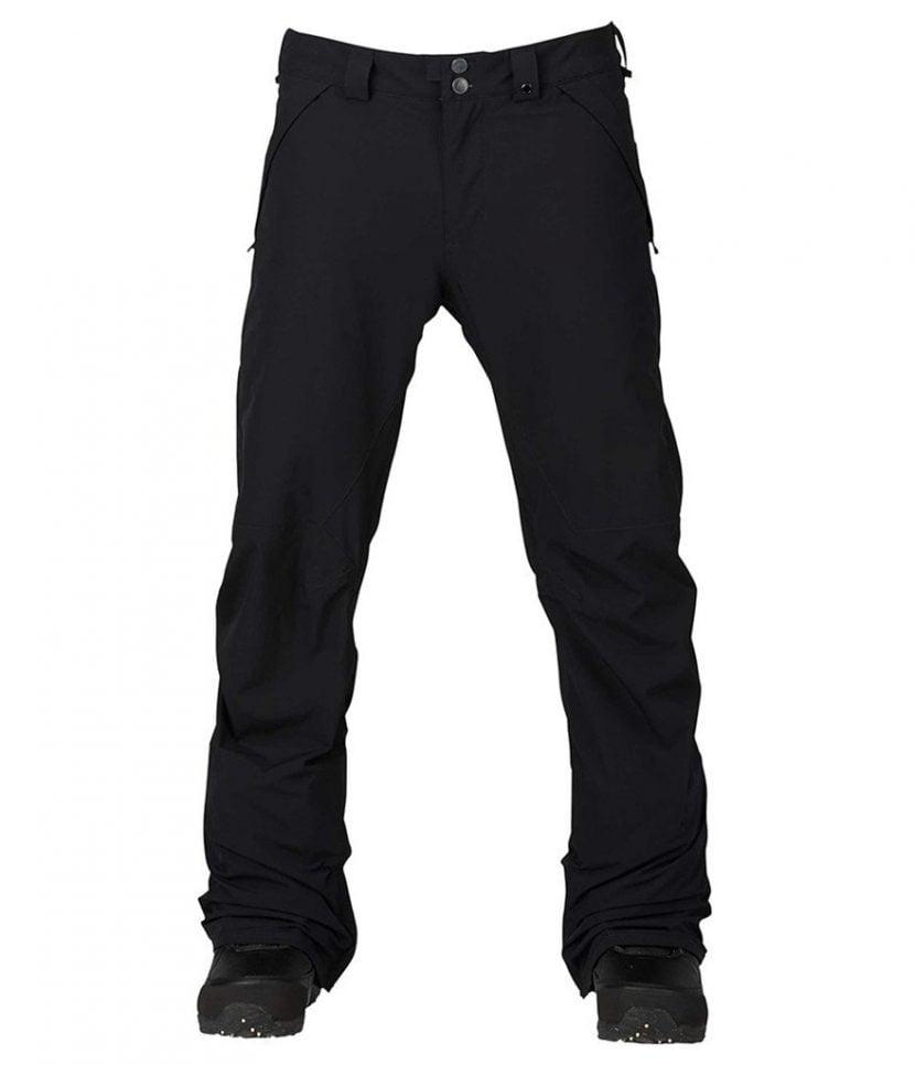 Burton Vent Snowboarding Pant-Black
