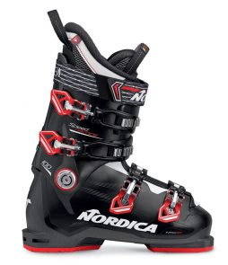 Nordica Speedmachine 100 2017 Ski Boots