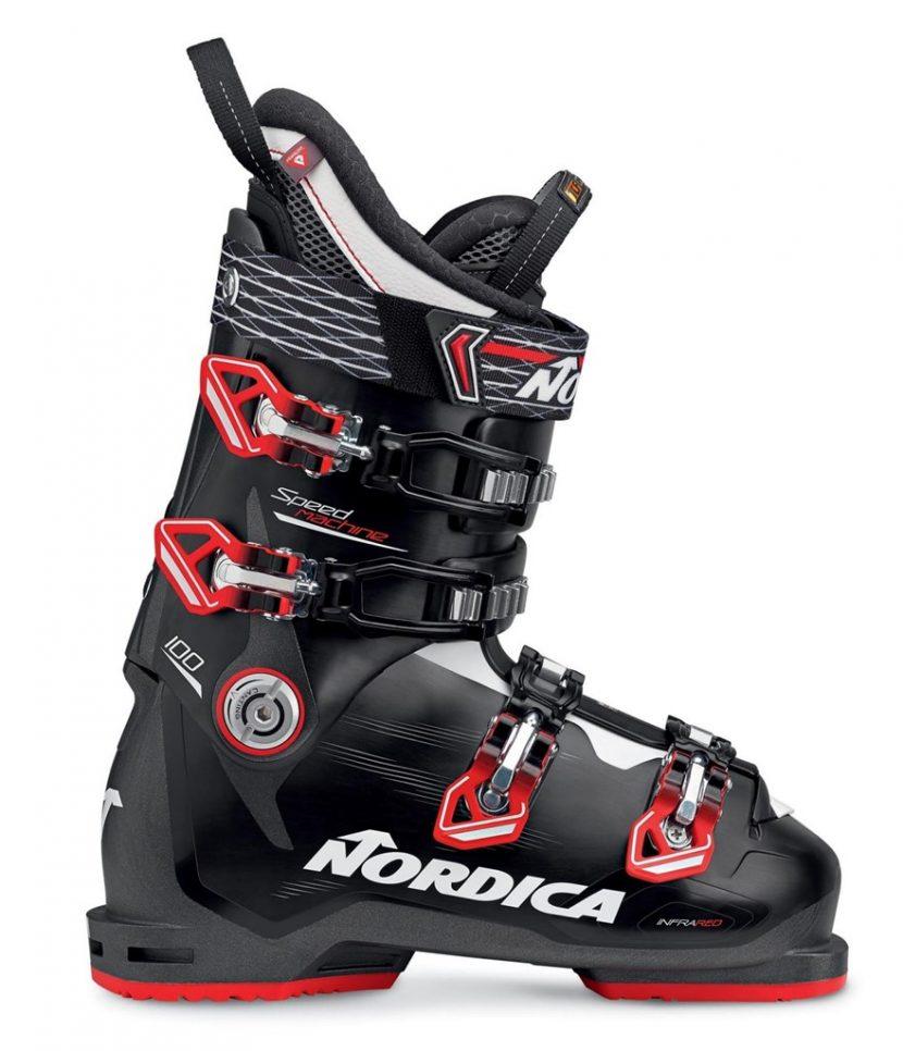 Nordica Speedmachine 100 2017 Ski Boots