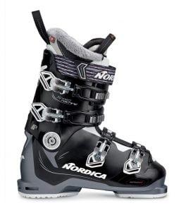 Nordica Speedmachine 85W Ski Boots