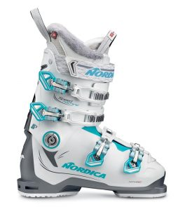 Nordica Speedmachine 95 W Ski Boots