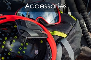Front Accessories