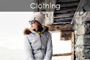 Front Clothing