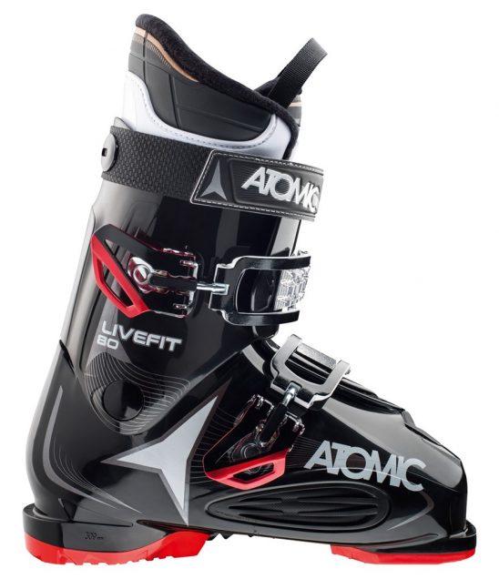 Atomic Live Fit 80 2017 Ski Boots