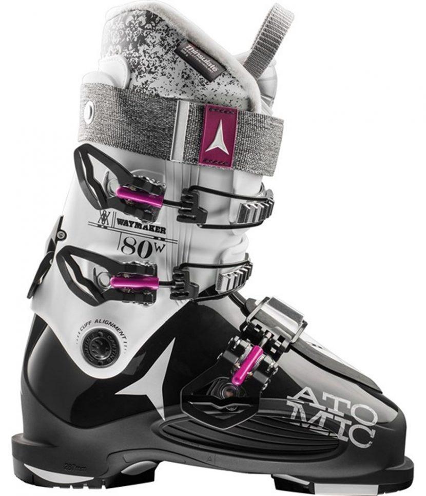 Atomic Waymaker 80 2017 Ski Boots