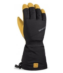 Dakine Rover Glove-Tan Black