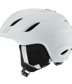 Giro Nine Helmet-White