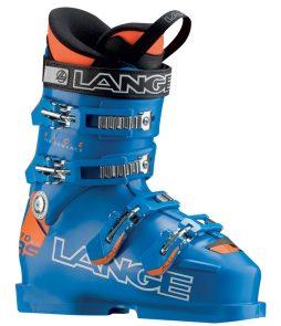 Lange RS 70 SC 2017 Ski Boots
