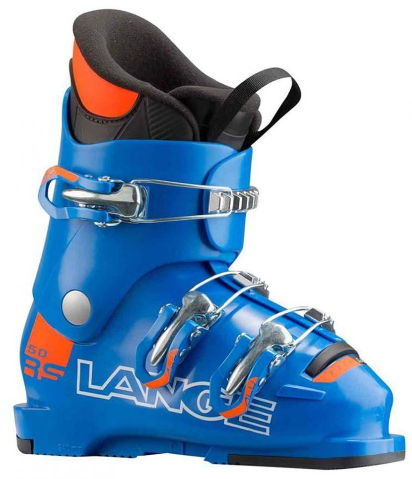 Lange RSJ 50 2017 Ski boots
