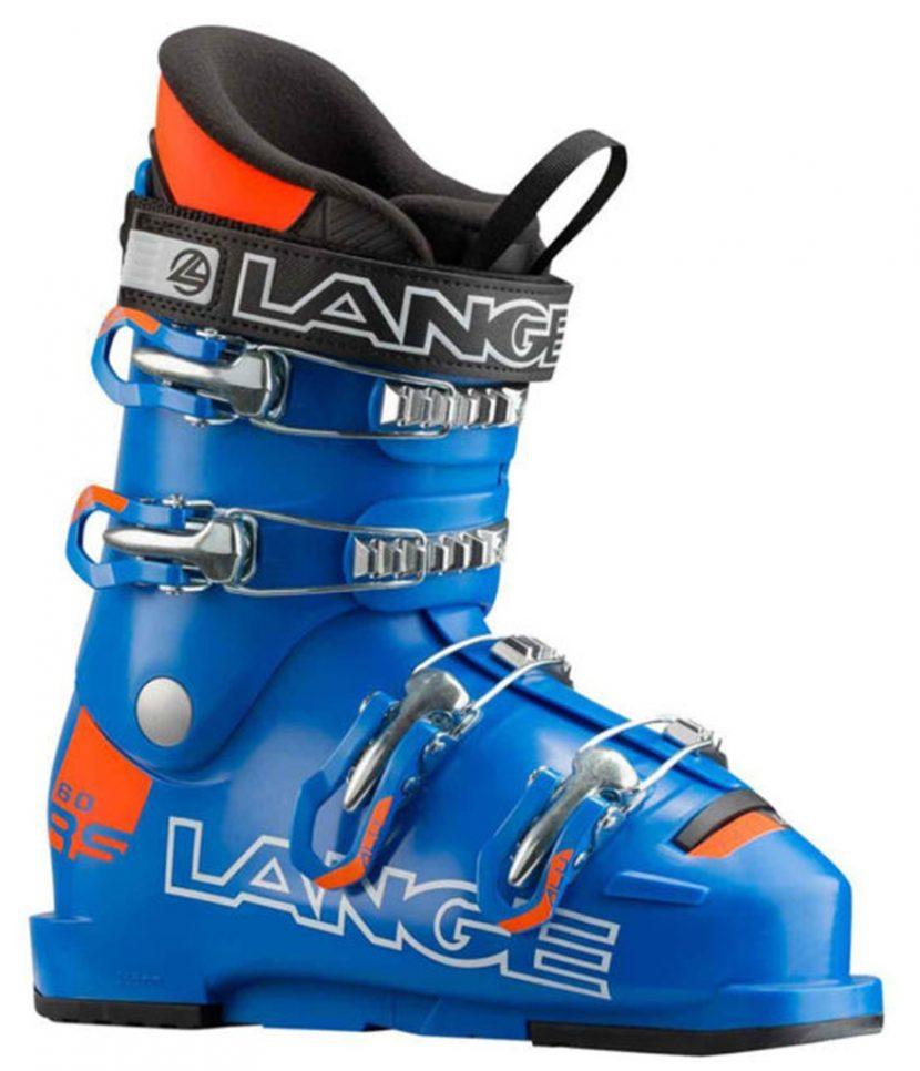 Lange RSJ 60 2017 Ski boots
