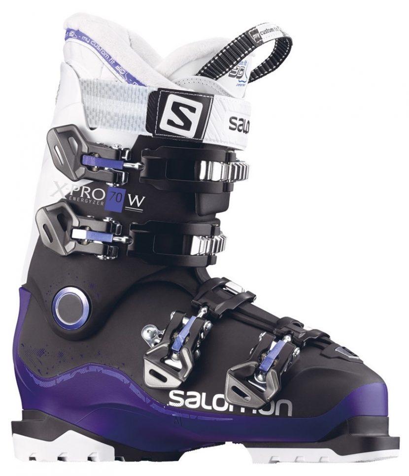 Salomon X Pro 70 W 2017 Ski Boots