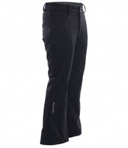 Cartel Manhattan Pants-Black