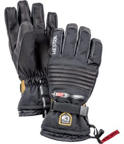 Hestra AllMountain CZone Black