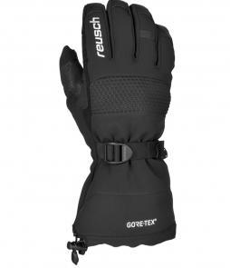 Reusch Isidro Gore-Tex Glove-Black