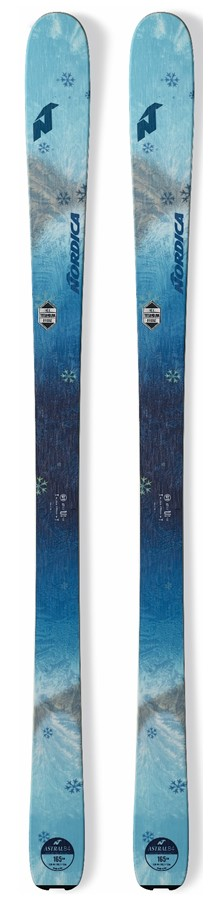 Nordica Astral 84 2019 Skis