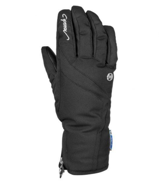 Reusch Medea R-TEX XT Glove-Black