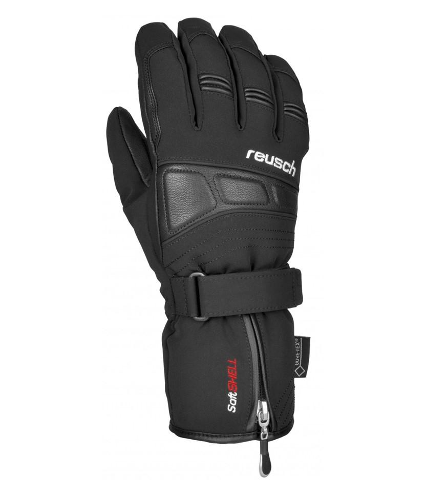 Reusch Modus Gore-Tex Glove-Black
