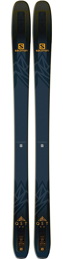 Salomon QST 99 2019 Skis