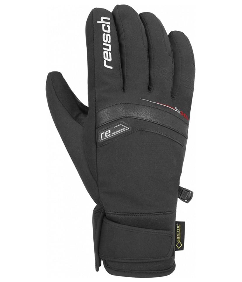 Reusch Bruce Gore-Tex Glove-Black