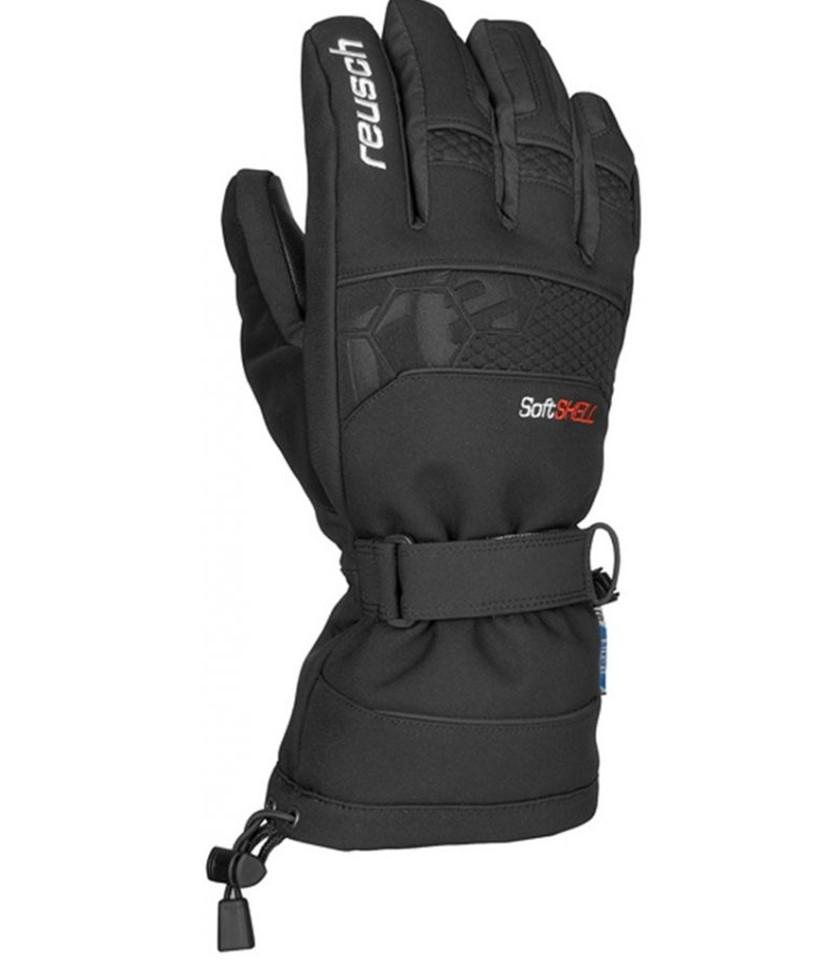 Reusch Connor R-Tex Glove-Black