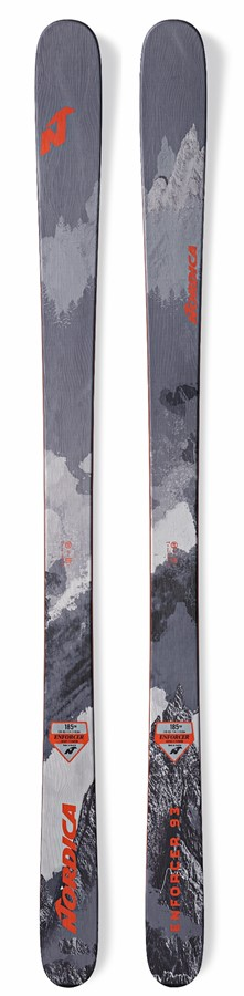 Nordica Enforcer 93 2019 Skis