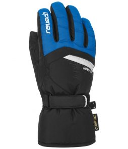 Reusch Bolt Junior Gore-Tex Glove-Blue
