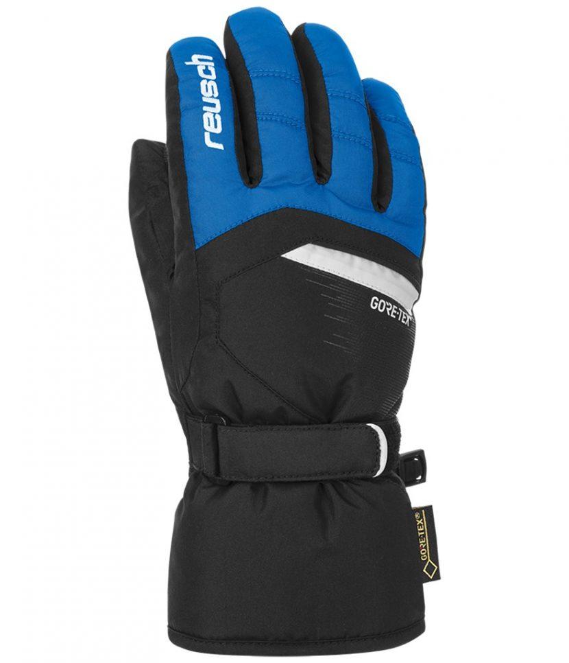 Reusch Bolt Junior Gore-Tex Glove-Blue
