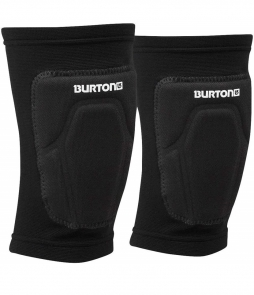 Burton Knee Pads-True Black