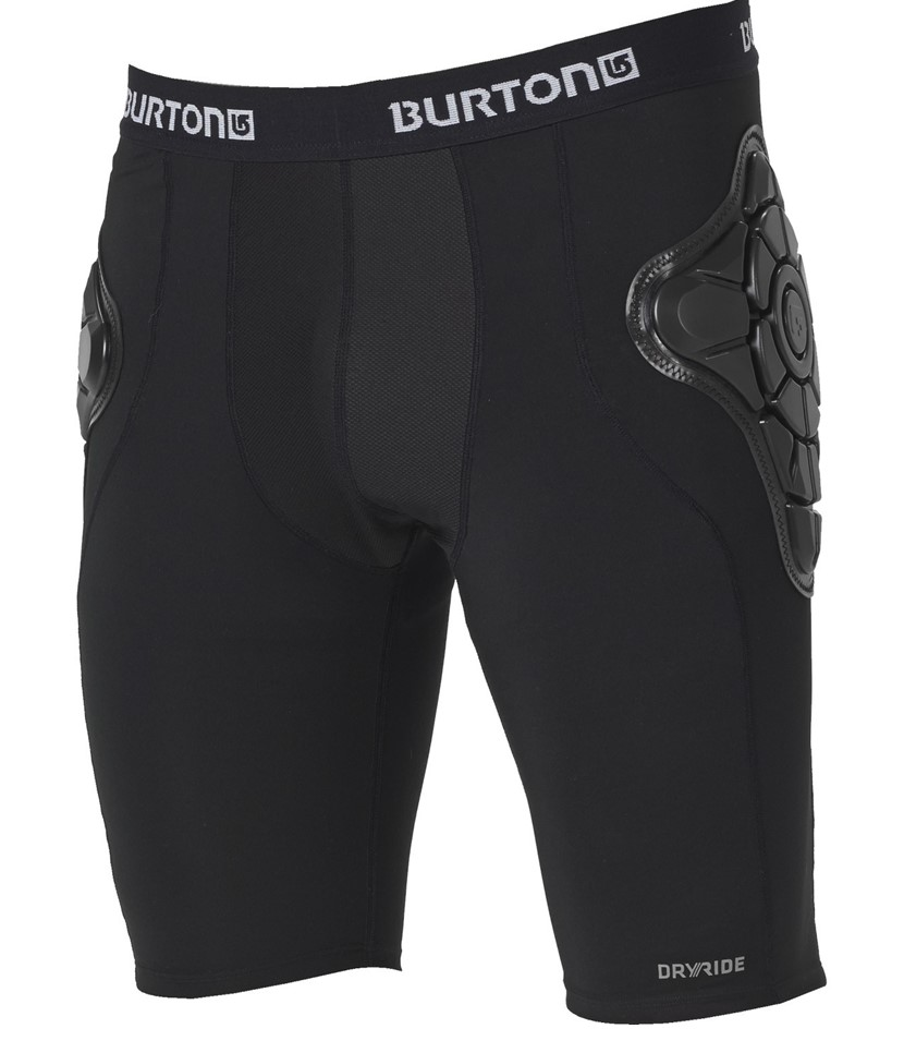 Burton Men's Total Impact Shorts