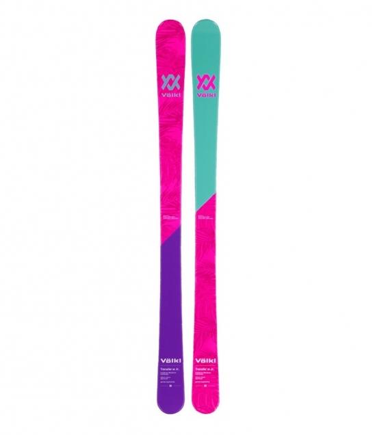 Volkl Transfer W Jr 2018 Skis