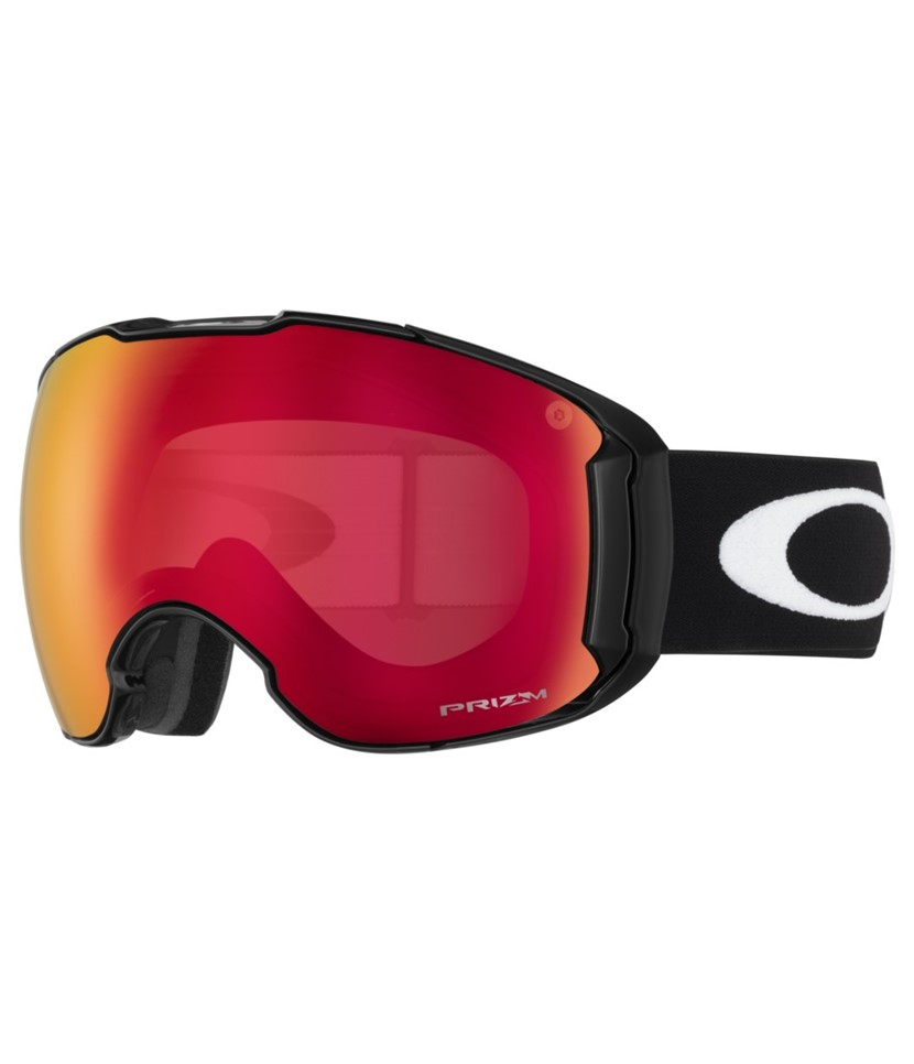 Oakley Airbrake XL Jet Black w Prizm Torch