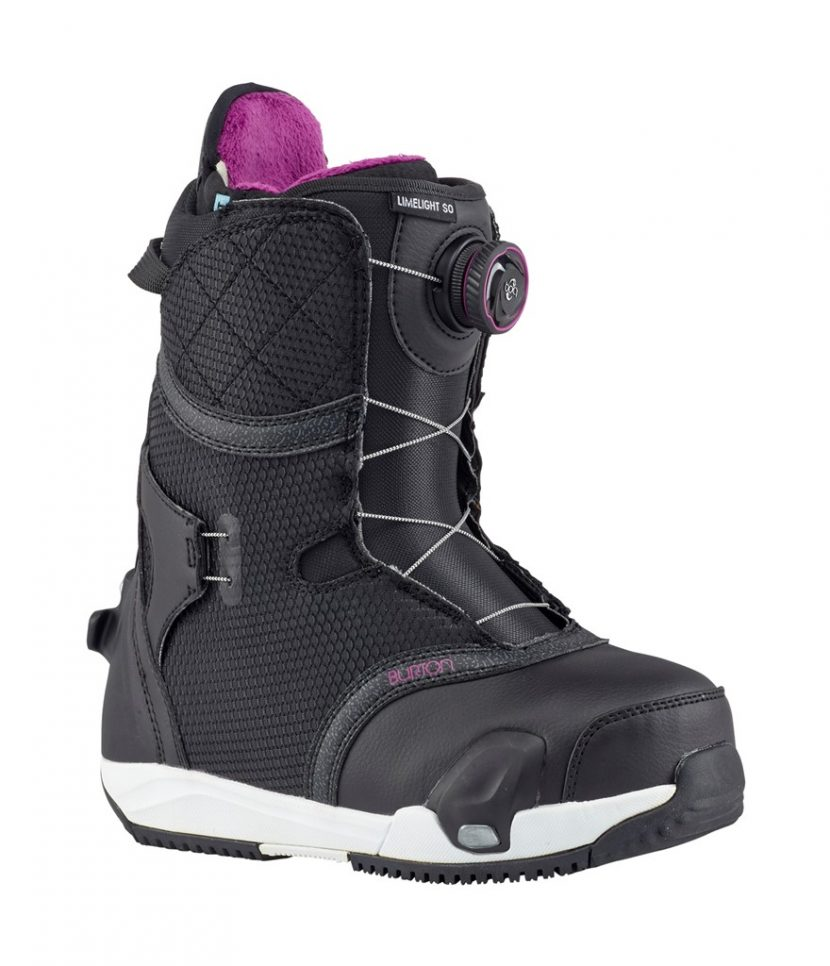 Burton Limelight 2018 Step On Boots