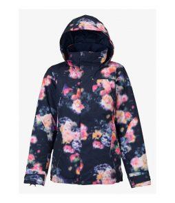Burton Jet Set Snowboarding Jacket-Prism Floral