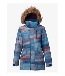 Burton Hazel Snowboarding Jacket-Jaded Sedona