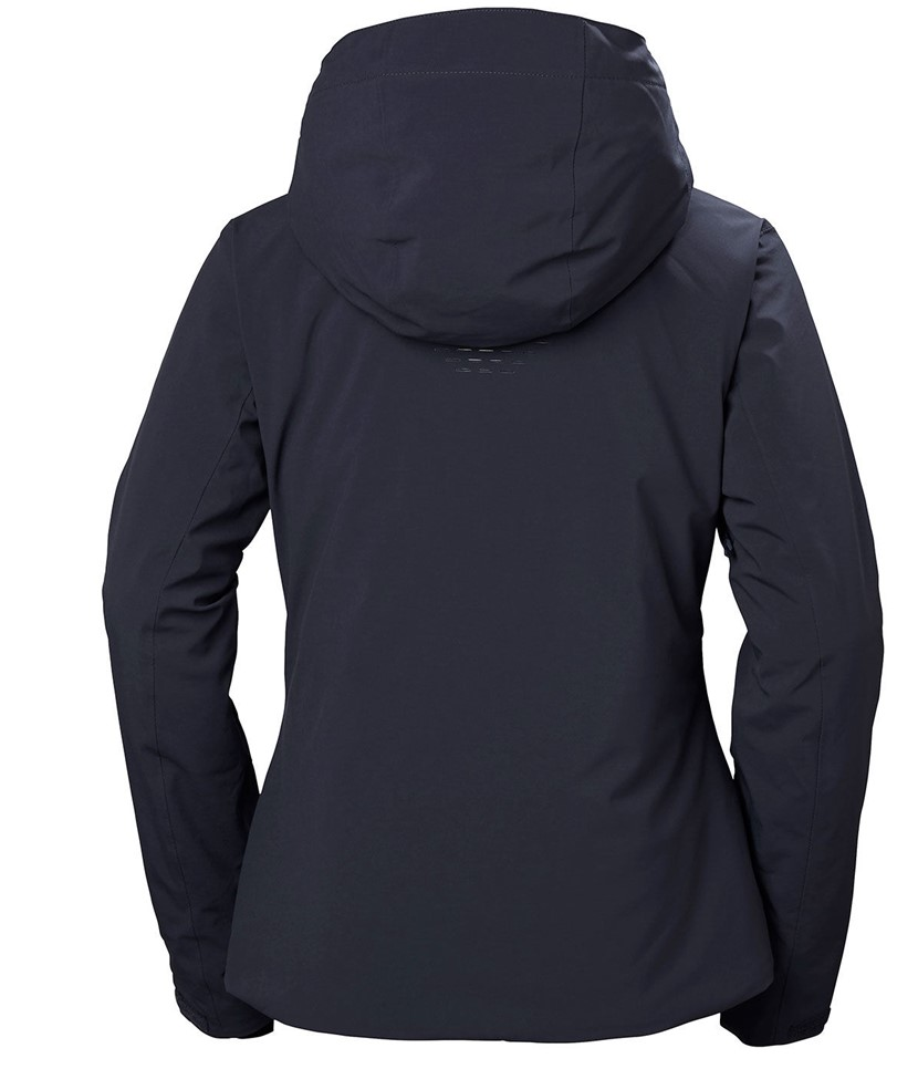 Helly Hansen Alphelia Jacket-Graphite Blue 2.