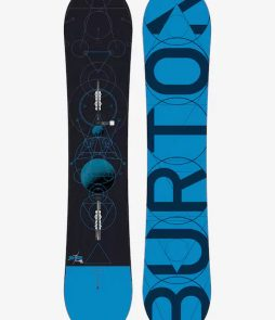 Burton Custom Smalls 2018 Snowboard