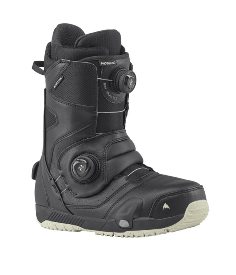 Burton Photon Step On 2019 Black Snowboard Boots