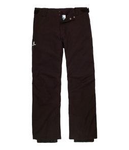 Salomon Strike Ski Pant-Black