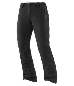 Salomon Iceglory Pant-Black
