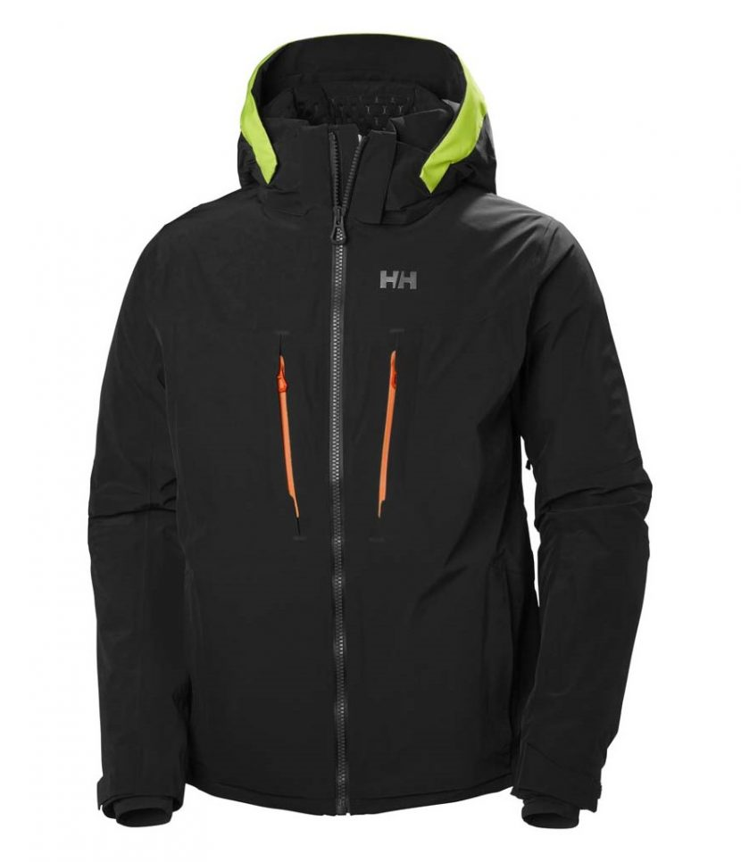 Helly Hansen Maverick Jacket-Black