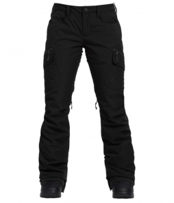 Burton Gloria Gore-Tex Pant-True Black